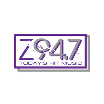 Z-94.7, Today's Hits