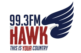 The Hawk 99.3 FM