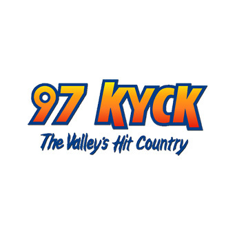97 KYCK The Valley's Hit Country